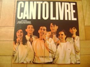 Blog de bandasdorockgauchoforever :bandas do rock gaúcho forever, LP do Canto Livre